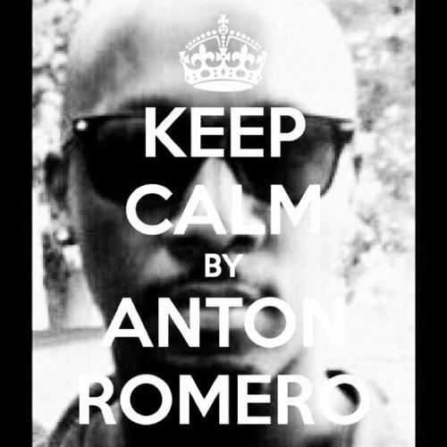 Anton Romero Ft Donae'O - Only You (cover)
