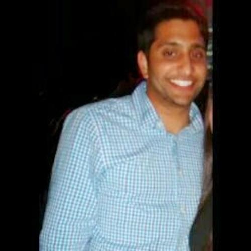 Akash Patel 96's avatar