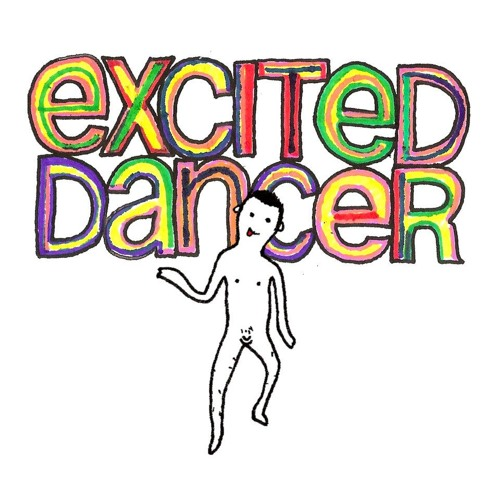 excited dancer's avatar