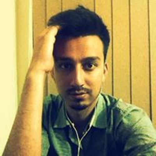 Khawaja Hassan 7's avatar