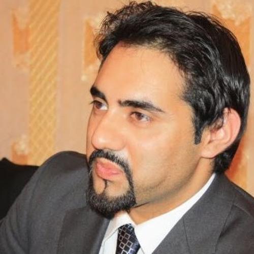 Adil Khabir's avatar