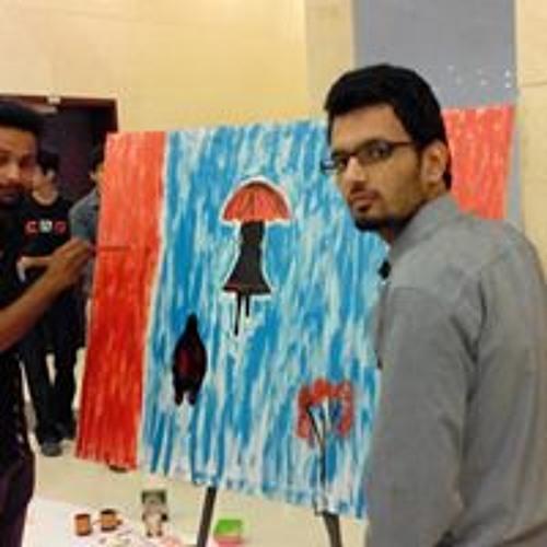 Syed Ahsan Abbas's avatar