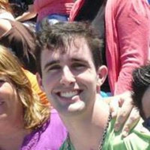Christopher Jordan Oulton's avatar
