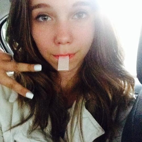 Anna Demeshko's avatar