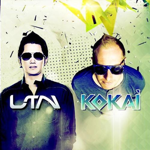 LTN & Kokai's avatar