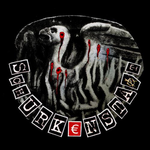 SCHURK€NSTAAT's avatar