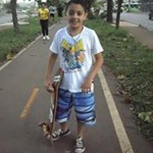 Davi Alves 36's avatar