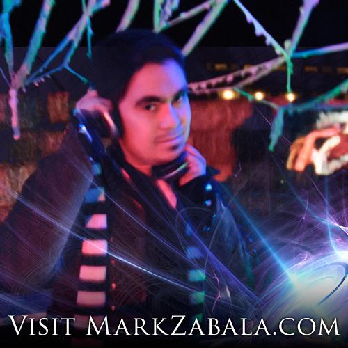 Mark Zabala's avatar