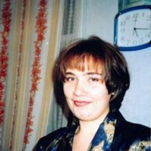 Irina  Masovets's avatar