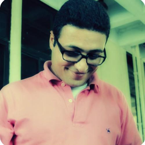 Amr M Badawii's avatar