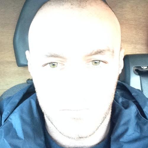 Ste Johnston's avatar