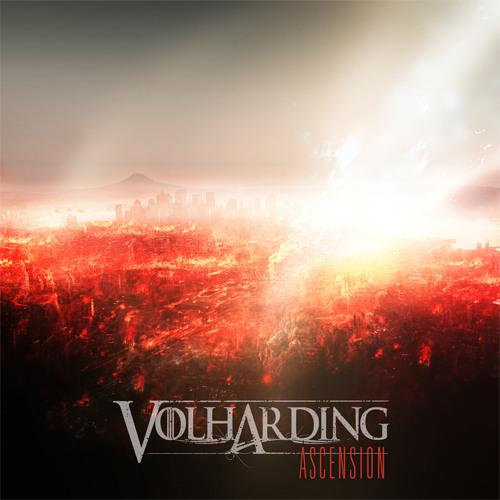 Volharding's avatar