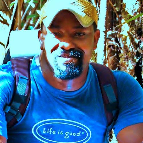 Ike PAYNE's avatar