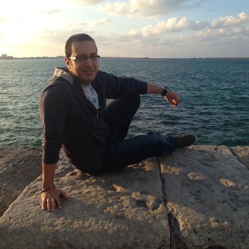 Darsh Fawzi's avatar