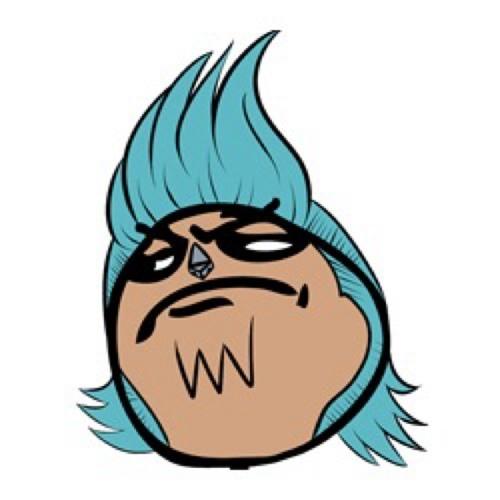 Ghost A7X's avatar