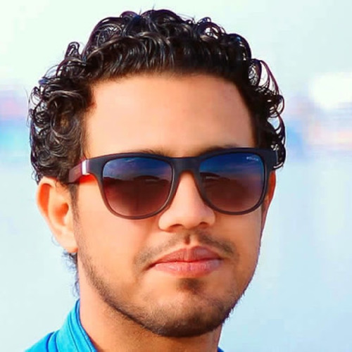 Zico Ali's avatar
