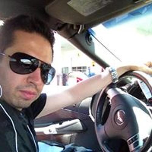 Steve Frappuccino's avatar
