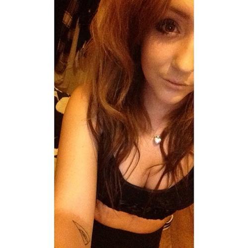 suzanna umstead's avatar