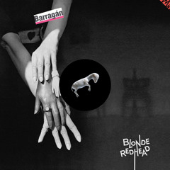Blonde Redhead (Official)