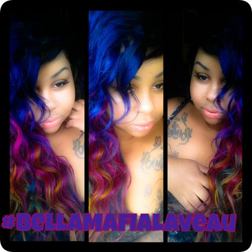 Bella Mafia Laveau's avatar
