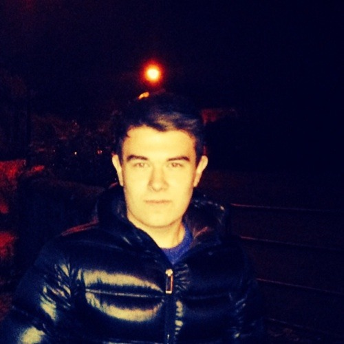 Hayden Wright 2's avatar