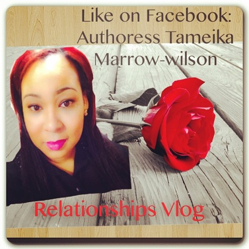 Tameika Marrow-Wilson's avatar