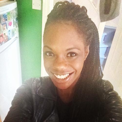 lisha tianna's avatar