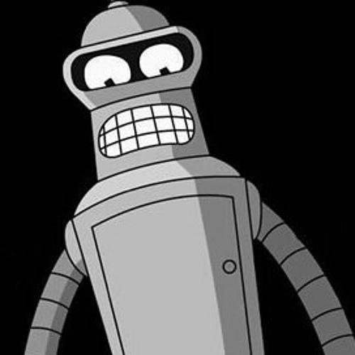 SECRET ΔGENT ½'s avatar