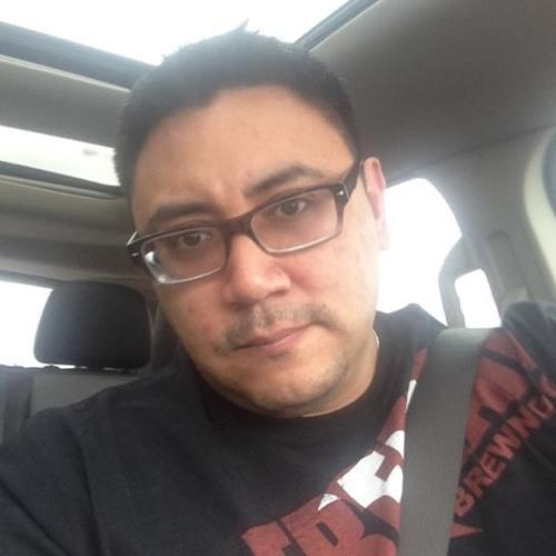Chris Alvarado 3's avatar