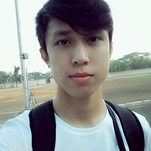 Dechen Kezang's avatar