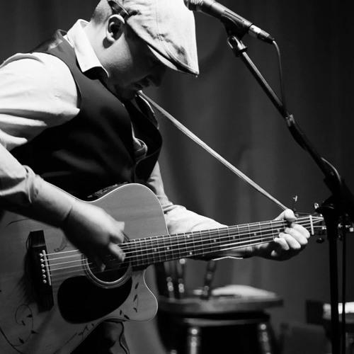 Alex Townsend music's avatar