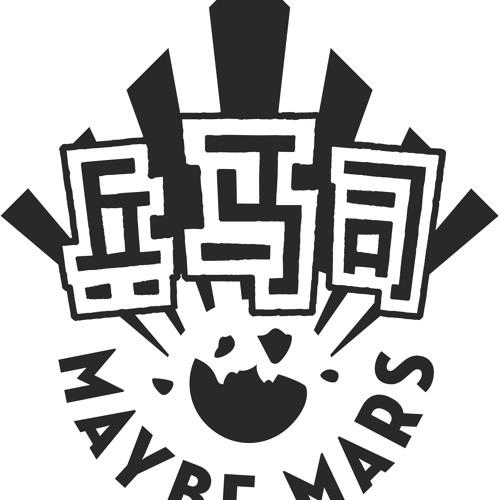 Maybe Mars's avatar