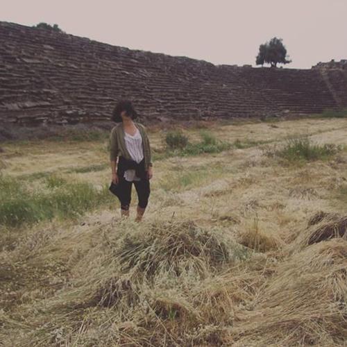 Aylin Önen's avatar