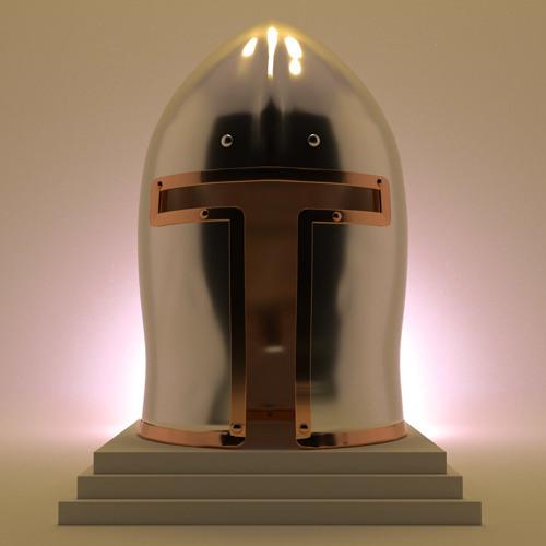 Templar Sound's avatar