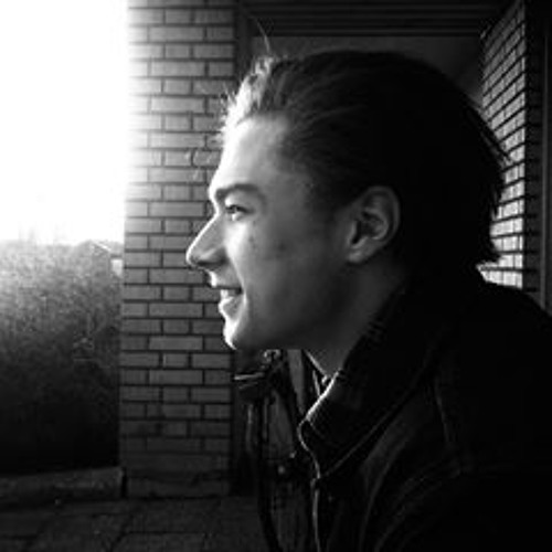 Viktor Broström's avatar