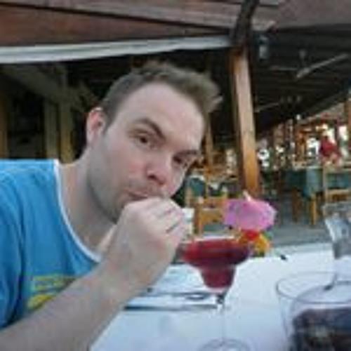 Jesper Sørensen 13's avatar
