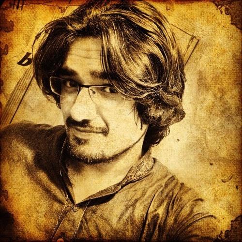Ahmed Moin's avatar