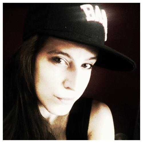 Sista Lin's avatar