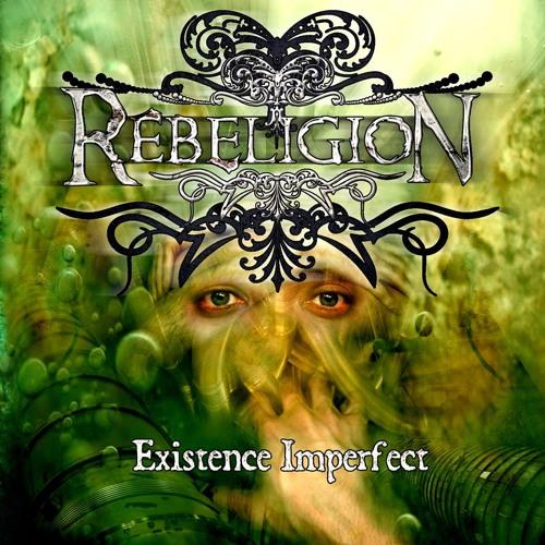 Rebeligion's avatar