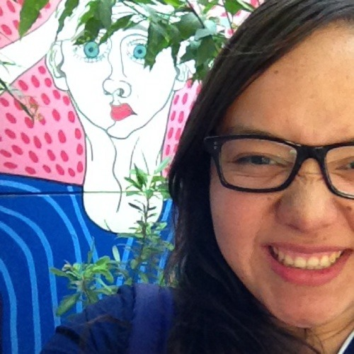 Isabelli Linconao's avatar
