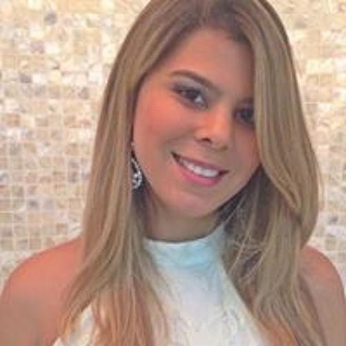 Maria Clara Mateus's avatar