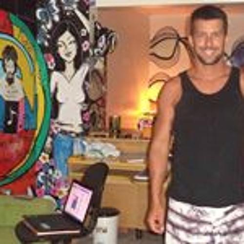Justino Martins Junior's avatar