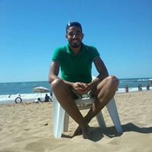 Nabil Glig Thrasher's avatar