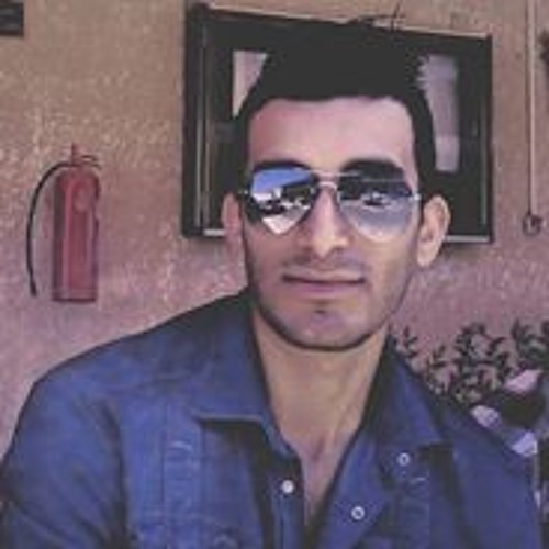 Suhayb Hayali's avatar