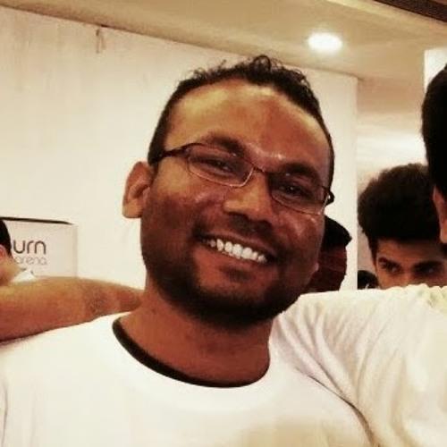 Sanjeevan Lakra's avatar