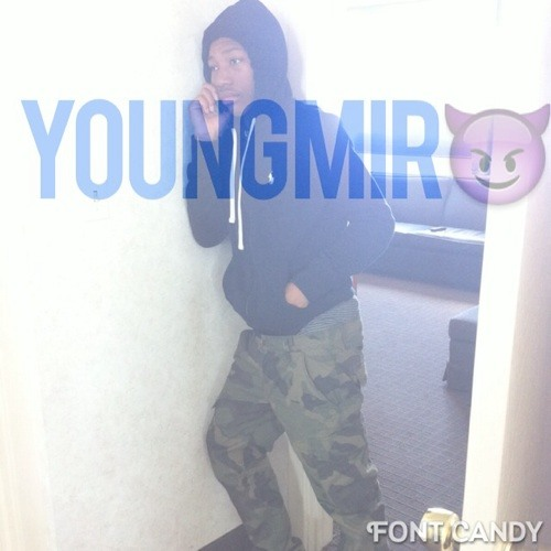 Young mir20's avatar