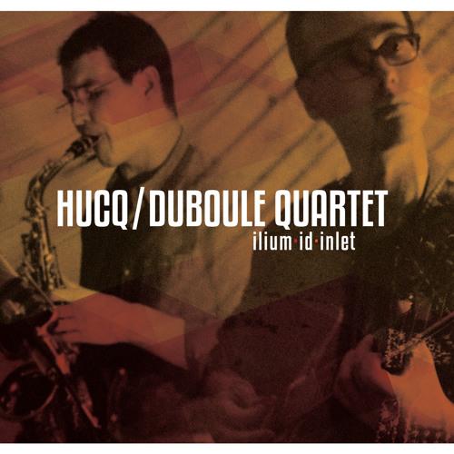 Hucq/Duboule Quartet's avatar