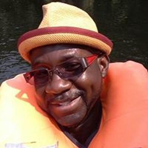 Steven Kwame Grant's avatar