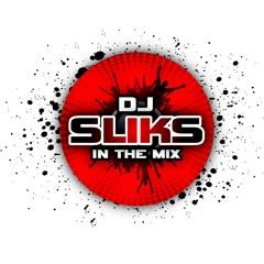 DJ Sliks