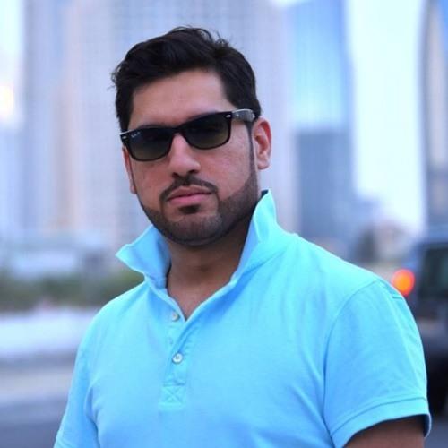Azeem Mahboob's avatar